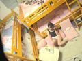 性活を覗く 看護師女子寮オナニー盗撮-0