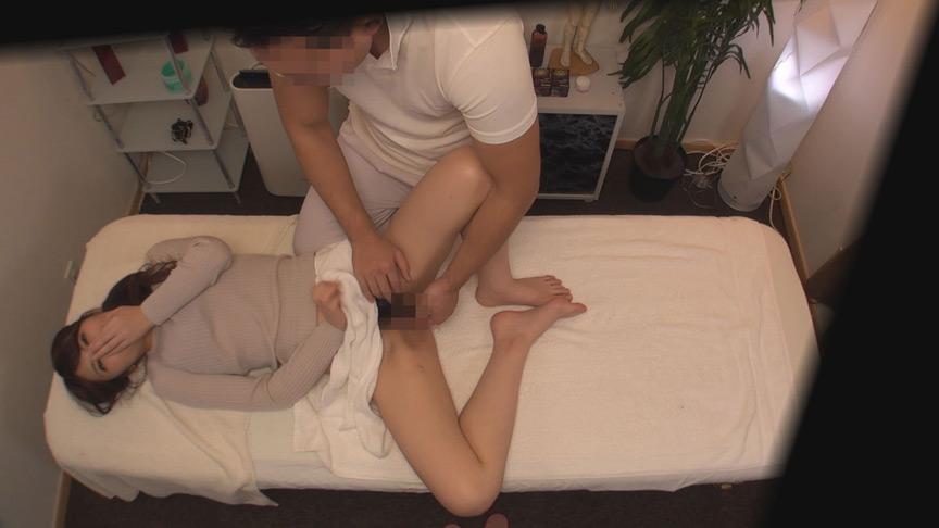OL性感ツボ突き噴射マッサージ治療院