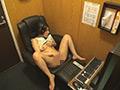 40人性欲剥き出しオナニー 個室ビデオ盗撮8時間のサムネイルエロ画像No.4
