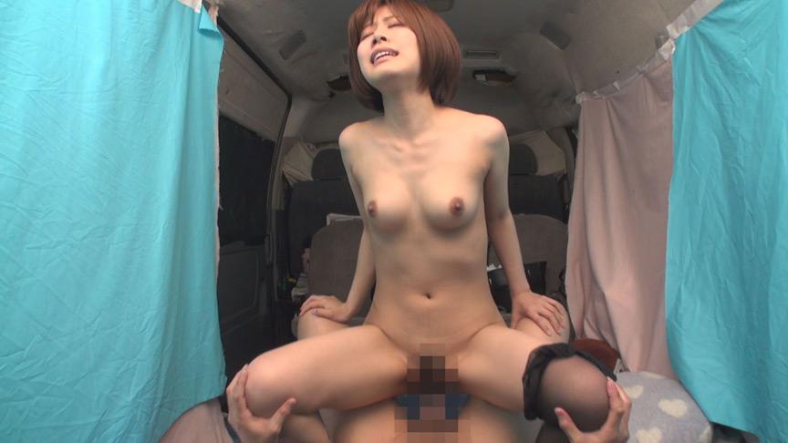イッたコトがない素人女子!膣奥アクメ117イキ15発射! 画像 10