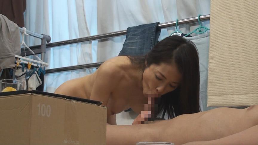 中年おばさんの赤裸々なSEX 11【サムネイム04】
