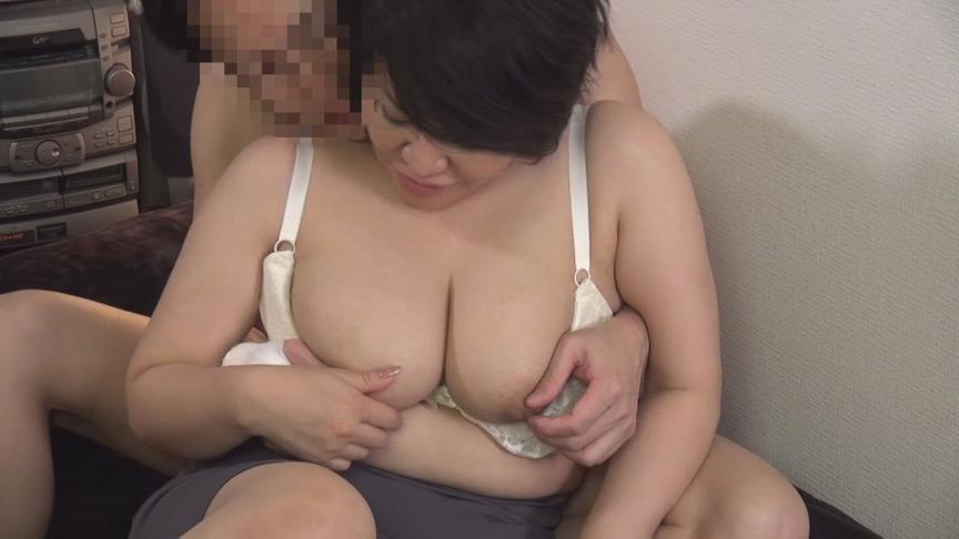 中年おばさんの赤裸々なSEX 13 画像 4