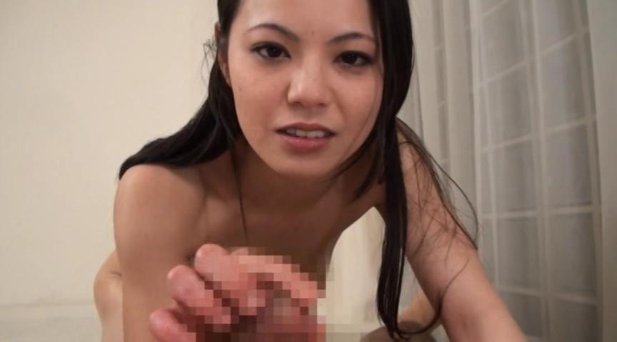 美熟女前立腺睾丸亀頭弄り、淫語寸止めフェラ手コキ!!