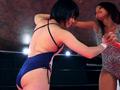 セクシーアイドルプロレスリング ワールドマッチ-0