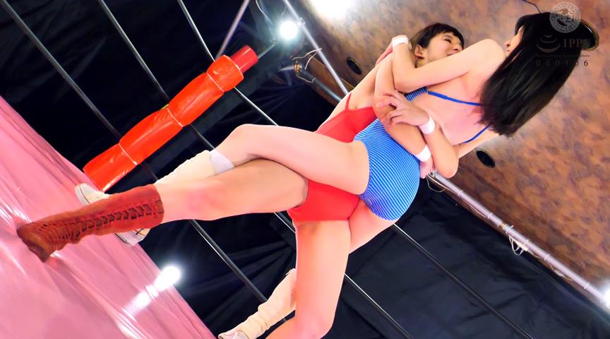 セクシーアイドルプロレスリング VOL.1 画像 9