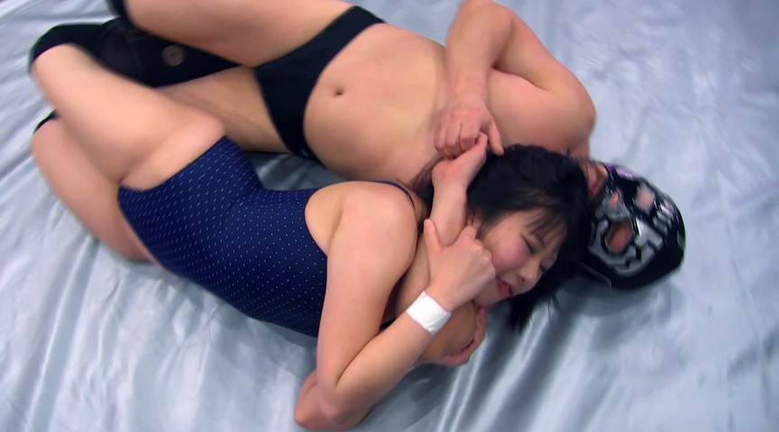 セクシーアイドルプロレスリングMIXED VOL.1 画像 8