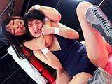 セクシーアイドルプロレスリング VOL.2 【DUGA】