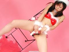 放尿サンタのクリスマス