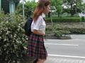 喜悦の放尿女子校生サムネイル6
