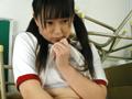 黒髪少女の恥辱と排尿サムネイル3