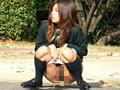 [piss-2042] 美麗な女子校生の夕焼け排尿 大久保芽衣