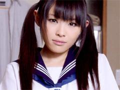 制服日記 飼育されている女子○生 里奈