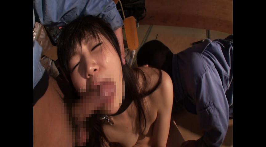 美少女の監禁飼育ビデオ2 画像 5
