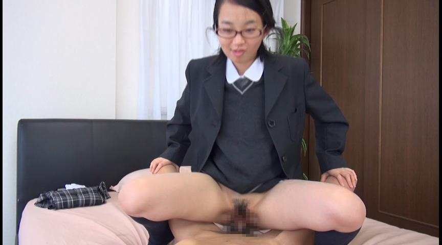 関西弁の高校卒業したての超マジメっ娘を即SEX 画像 8
