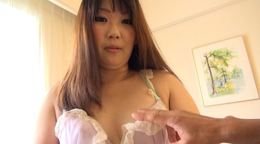 ポッチャリ素人妻が、刺激とお金を求めAV初出演。 画像 2