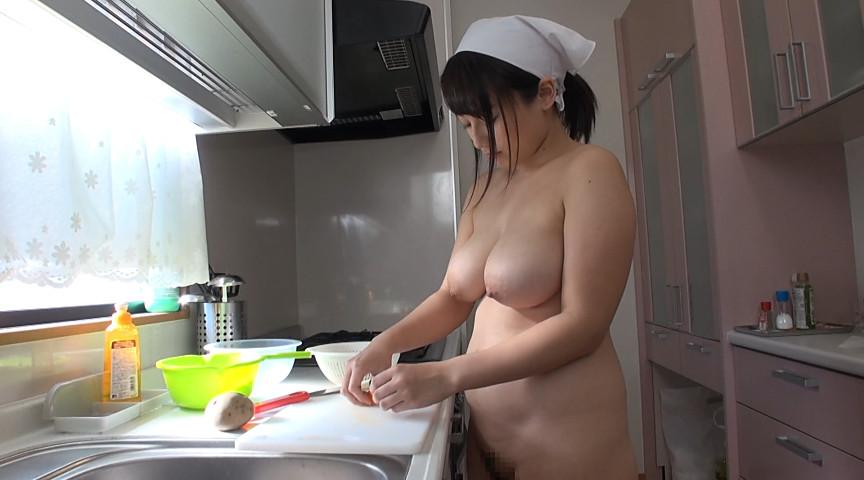 はだかの家政婦 全裸家政婦紹介所 清塚那奈