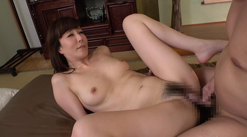 綺麗な家庭教師は隣のおばさん 澤村レイコ