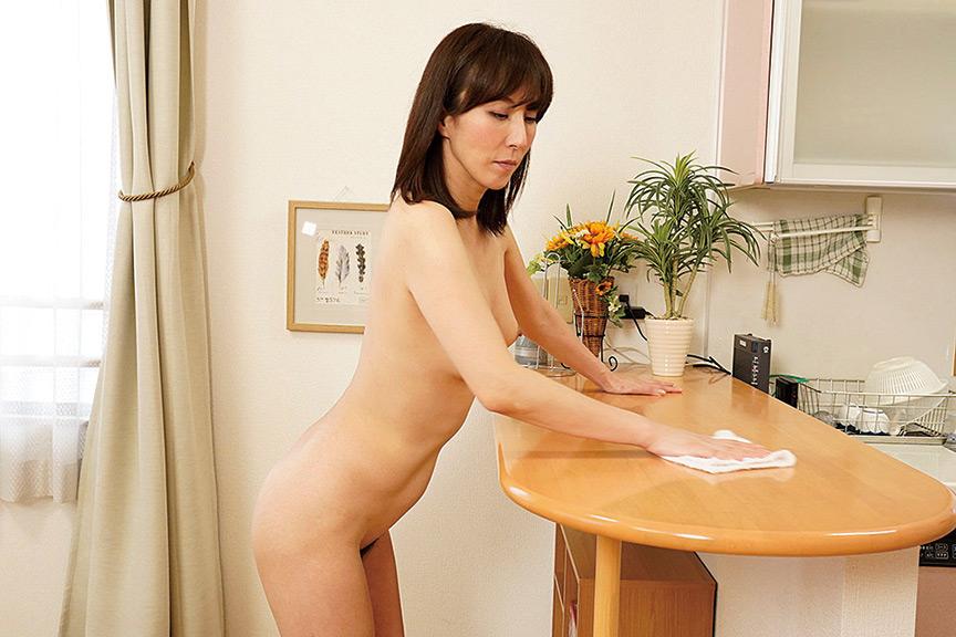 はだかの主婦 文京区在住 澤村レイコ(42)