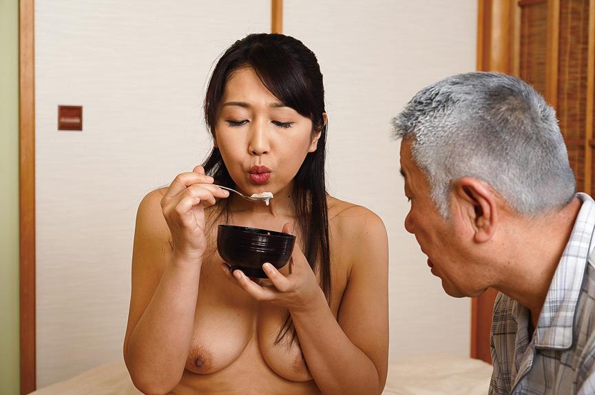 はだかの訪問介護士 伊織涼子のサンプル画像2