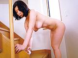 はだかの主婦 杉並区在住 水城奈緒(34) 【DUGA】