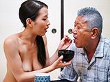 はだかの訪問介護士 二宮和香 【DUGA】