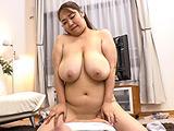 Iカップ以上のお乳がぶるぶる!爆乳熟女のセックス11人 【DUGA】