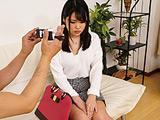 息子の嫁とのセックス記録 持田栞里 【DUGA】
