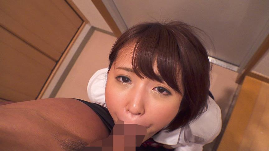 唾液を垂らしてお口でおしゃぶり 美少女フェラ32人 画像 7