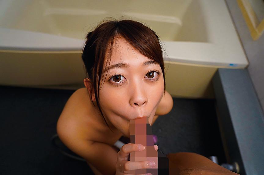 唾液を垂らしてお口でおしゃぶり 美少女フェラ32人 画像 10