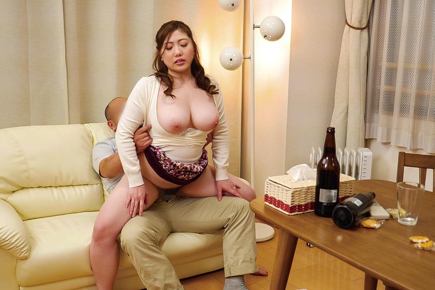 IdolLAB | planetplus-1326 夫の部下を誘惑し中出しセックスを求める淫乱妻