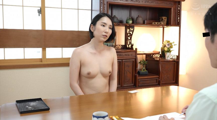 はだかの主婦 中野区在住舞原聖(36)