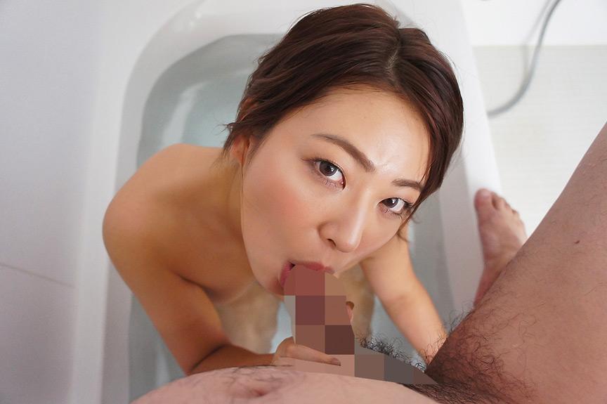 息子の嫁を妄想で… 今井夏帆 画像3