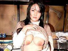 素人四畳半生中出し 人妻 (仮名)山本モエ 30歳