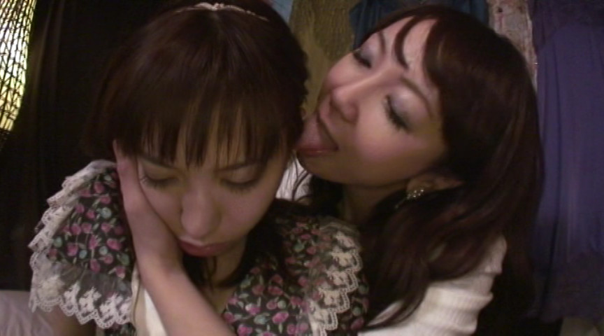 Girls Talk016 女社長が令嬢を愛するとき… 画像 5