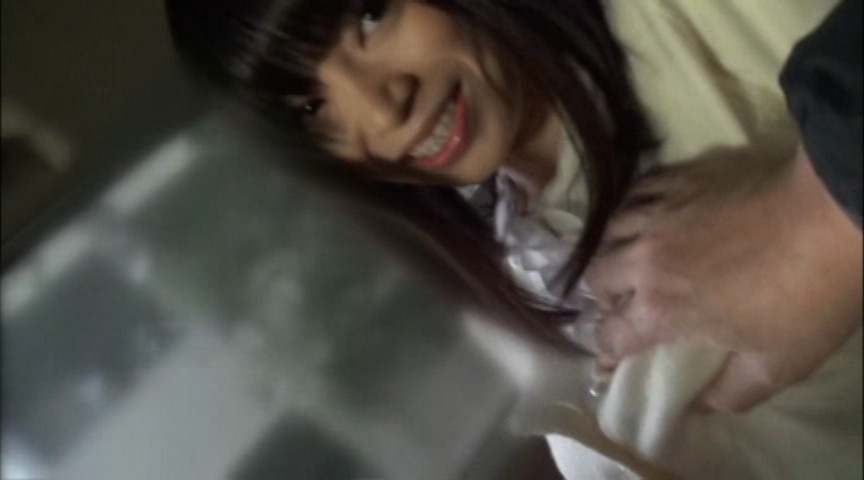 素人 気狂い マ●コ 生中出し03 友里亜、27歳 専業主婦のサンプル画像