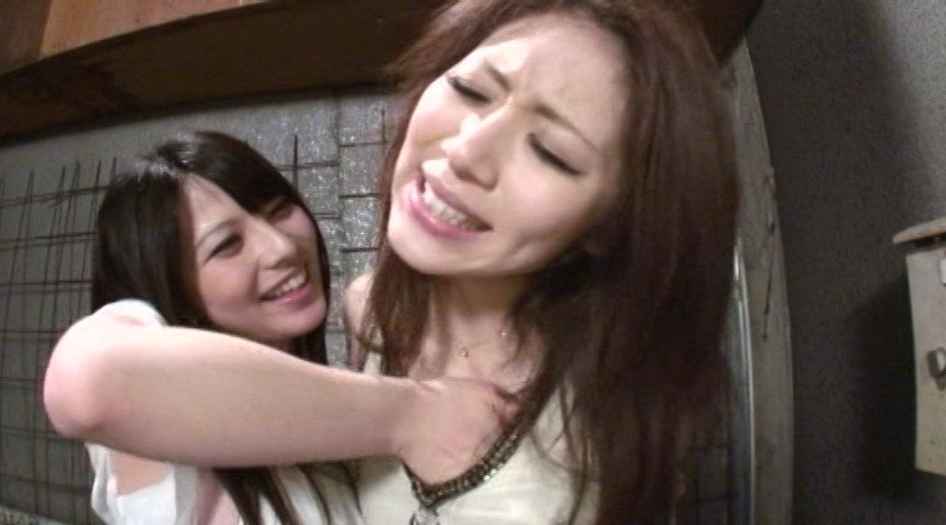Girls Talk019 女子大生が親友を愛するとき…のサンプル画像