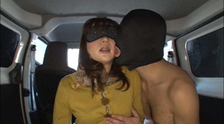 素人 気狂い マ●コ 生中出し011 加納綾子 33歳のサンプル画像