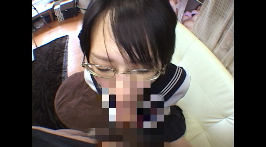 こげなメガネっコらがたまらんとです!1のサンプル画像12