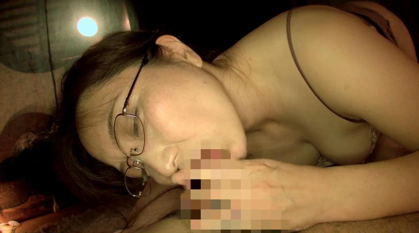 素人わけあり熟女生中出し115 米倉里美 45歳 画像 12