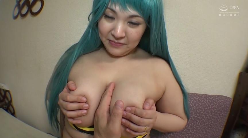 ババコス!うる★やつらのラ★ちゅわ~んのコスプレ 画像 5