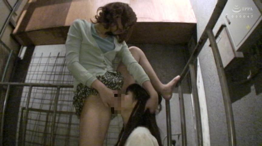 続・東京しらゆりの会 エッチすぎる女子大生 画像 5
