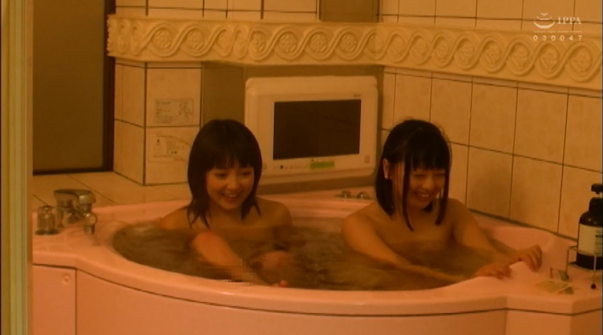 連れション女学生マジ卍サムネイル02