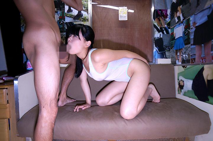 高○生のスク水30人 画像 8