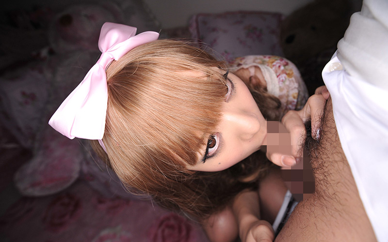 原宿メンヘラ嬢1 かまってちゃん達の淫らな性活 画像 18