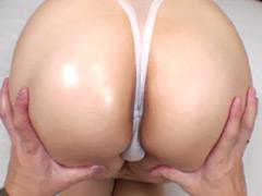 素人尻図鑑 FILE#01