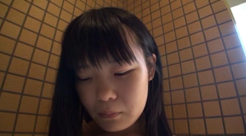 露出開花 愛代さやか 幼稚な顔してボインな女のサンプル画像7
