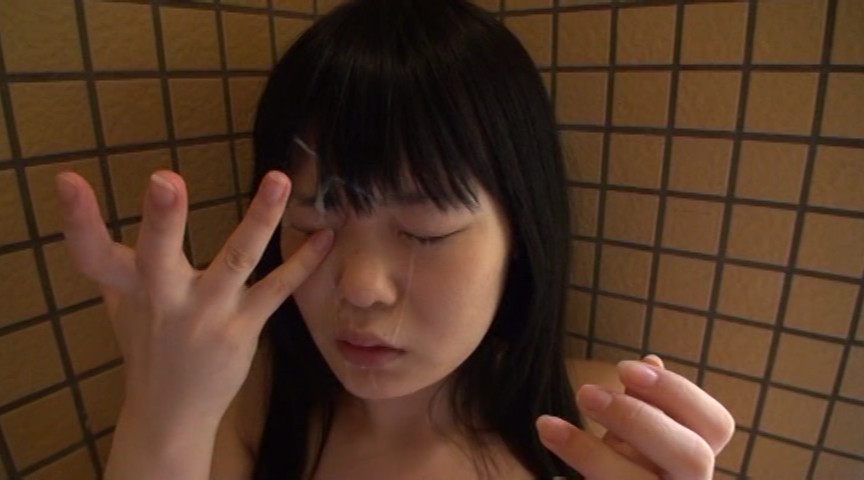 露出開花 愛代さやか 幼稚な顔してボインな女のサンプル画像15