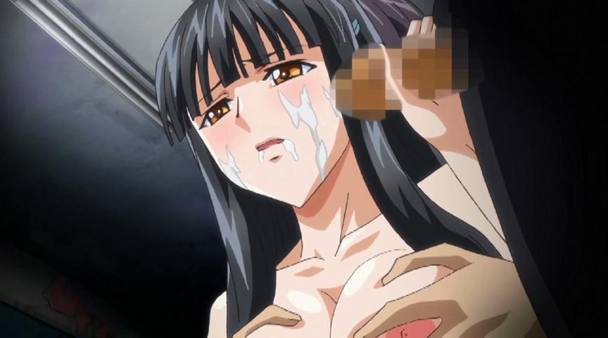 RIN×SEN ~白濁女教師と野郎ども~ 上巻::画像(4)