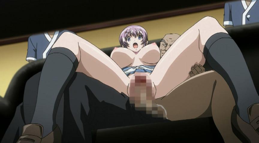 Ran→Sem ~白濁デルモ妻のミイラ捕り~ 阿鼻叫喚編::画像(2)