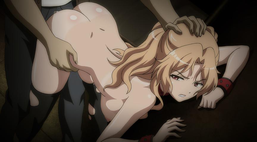 ヤバい!-復讐・闇サイト- 牝豚野郎の削除要請!?編::画像(4)